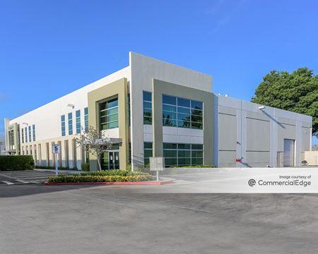 Northridge Business Center - Northridge
