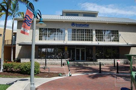 Modern Office Space in Downtown Fort Lauderdale - Fort Lauderdale