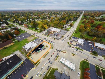 10551 W. Pleasant Valley Road - Parma