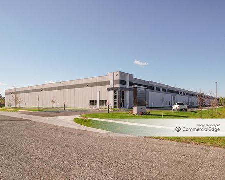 Canterbury Distribution Center - Shakopee