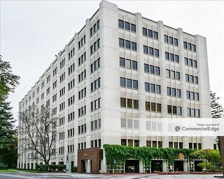 Bovet Office Center - 155 Bovet Road - San Mateo