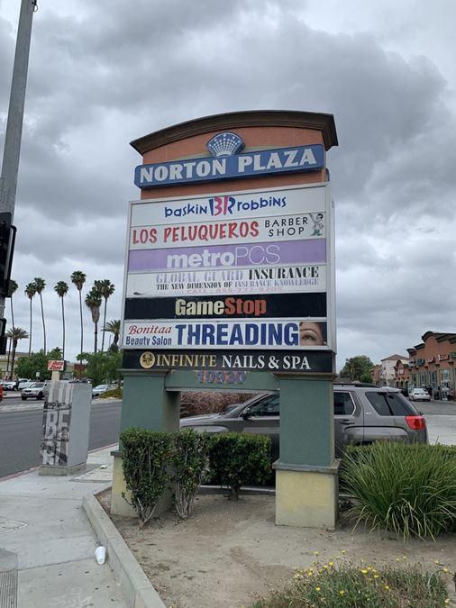 Long Beach & Norton