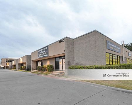 Empire Commerce Business Center - Dallas