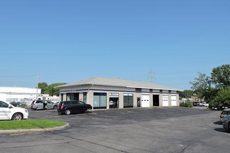 2211 Erie Boulevard East - Syracuse