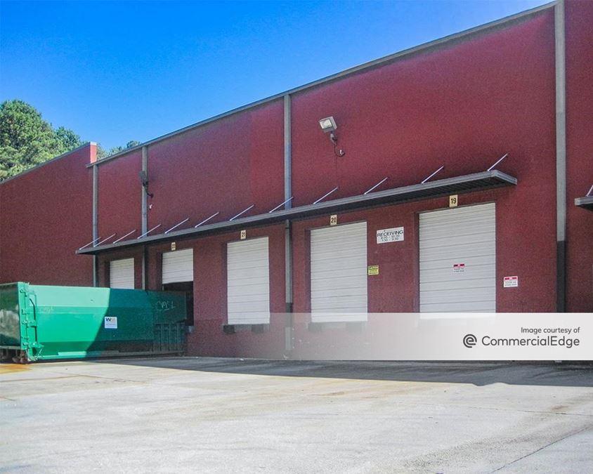 Gwinnett 316 - Building 7