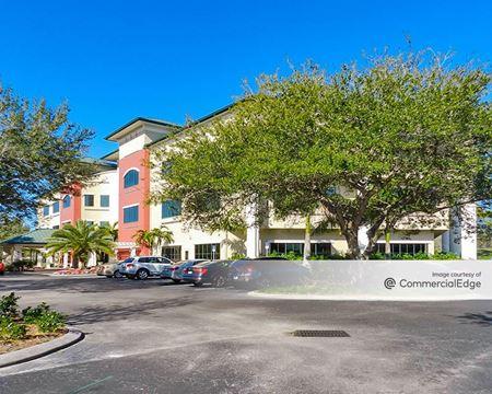 Bonita Bay Club Lifestyle Center - Bonita Springs