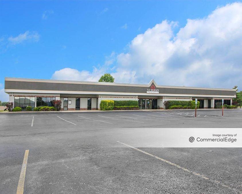 Prestwick Pointe Office Park