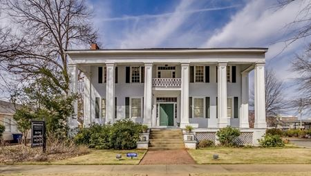 Historic Minor-Searcy-Owens Home in Downtown Tuscaloosa - Tuscaloosa