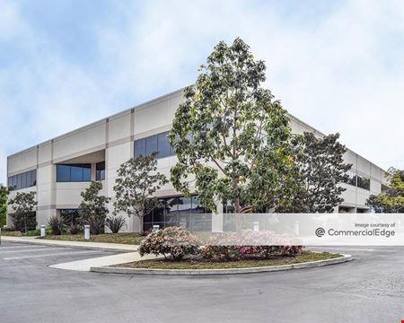 Storke Hollister Research Center & 6900 Hollister Avenue - Goleta