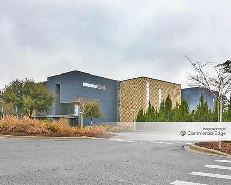 NFCU Heritage Oaks Campus - Building 1 - Pensacola