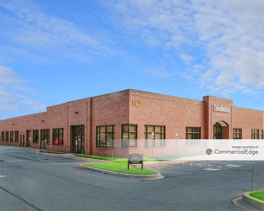 Bare Hills Corporate Center - 1425 Clarkview Road