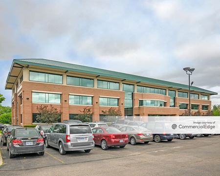 River Ridge Corporate Center II - Clinton Township