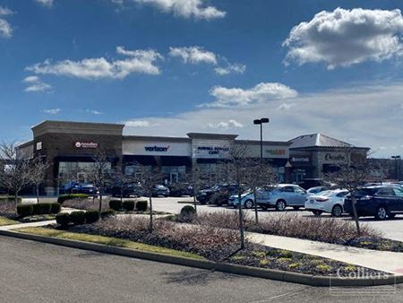 Retail Space at Shoppes at Liberty Crossing - Powell