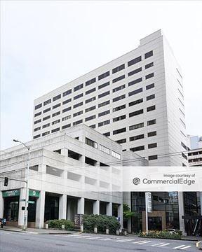 Elmer J. Nordstrom Medical Tower