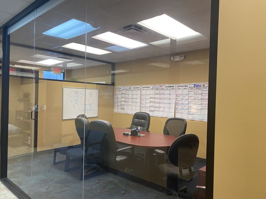 1205 City View Ctr #1001
