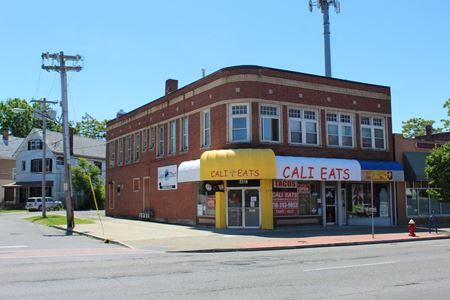 2317-2319 Main Street - Buffalo
