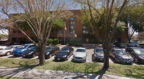 Retail / Office Suites on Burke Road - Pasadena