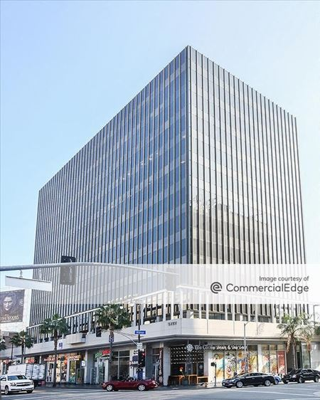 6922 Hollywood - Los Angeles
