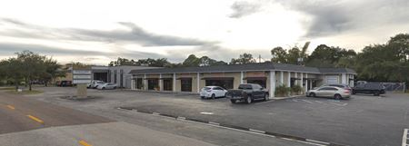 5305 S. MacDill Ave. - Tampa