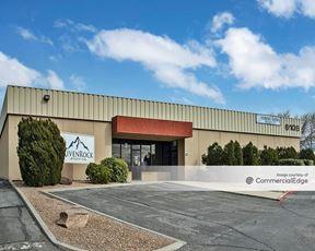Pan American Business Center - Albuquerque