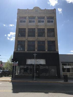 10201 Joseph Campau Avenue