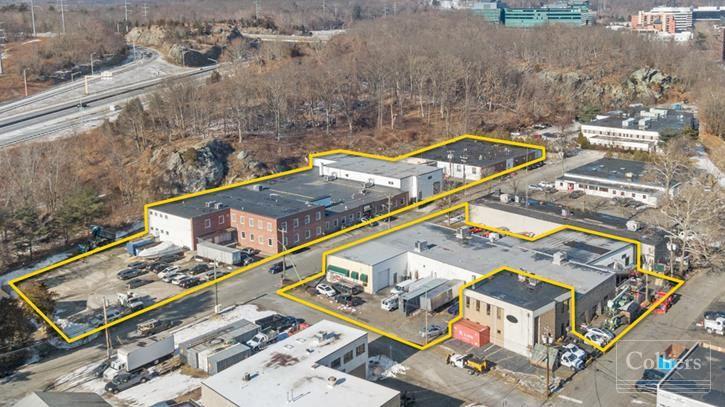 The Properties _5-23 Pearl Street Norwalk, CT