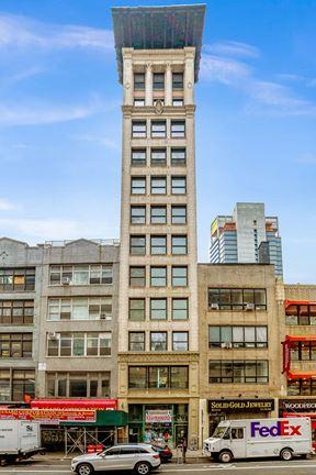 24 West 30th street - New York