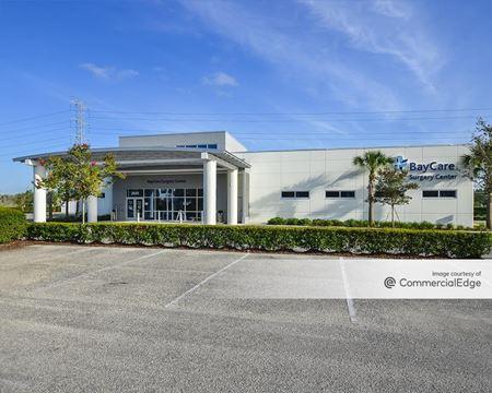 BayCare Health Center Campus - 2102, 2044 & 2020 Trinity Oaks Blvd - New Port Richey