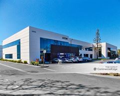 Freeway Business Park - Interchange Building - Long Beach