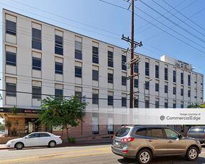 Santa Monica Medical Building