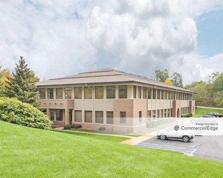 Alten Oaks Office Park - Ada