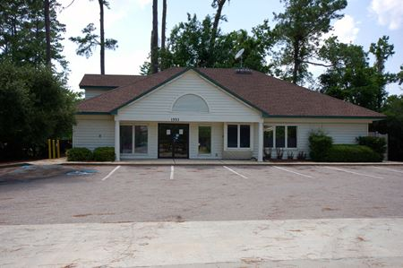 Retail Property Fronting Fording Island Road (Hwy 278) - Bluffton