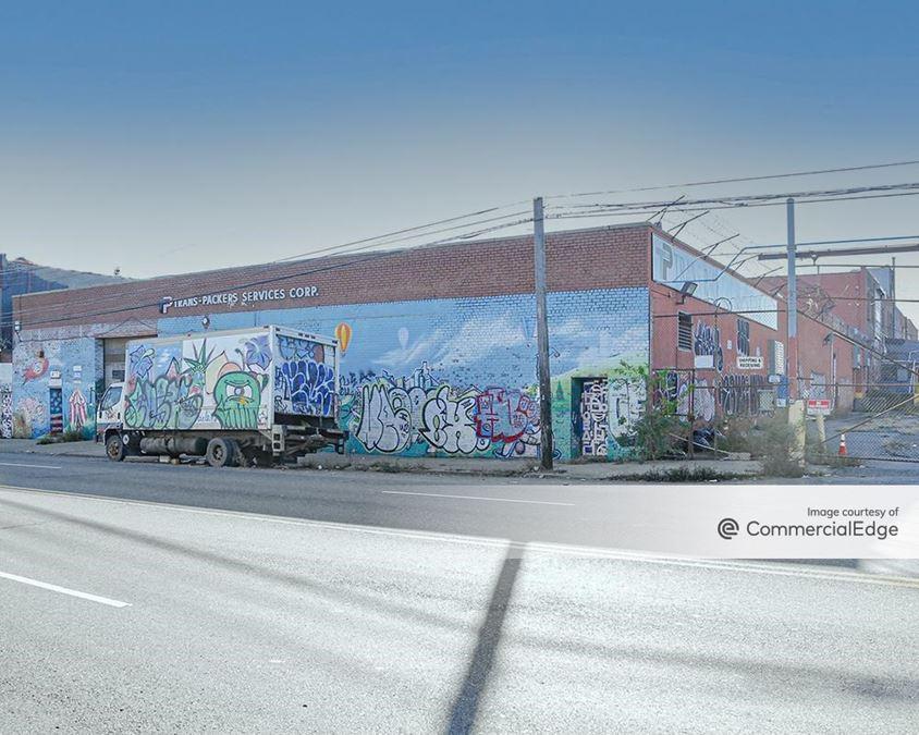 419-429 Vandervoort Avenue