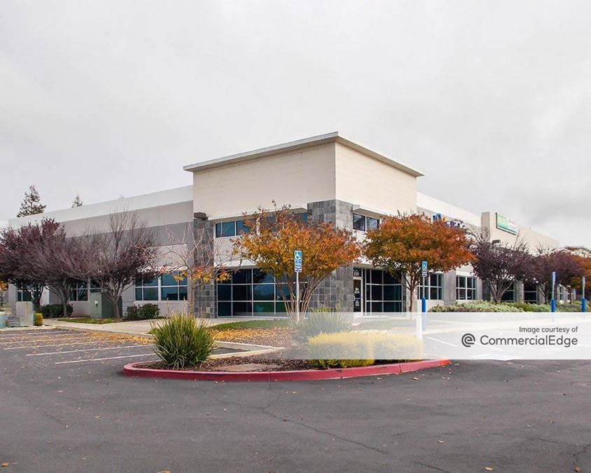 Laguna West Business Center