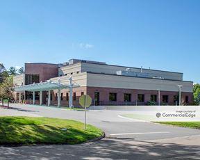 Exeter Hospital Center for Orthopedics & Movement