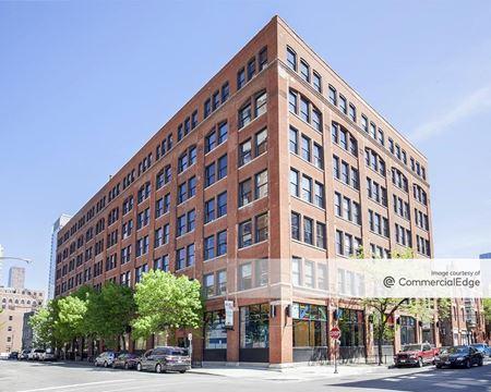 213 West Institute Place - Chicago
