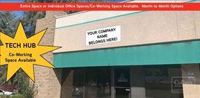 Office/Warehouse - Fresno