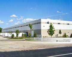 Turnberry Lakes Business Park - Building 4 - Roselle