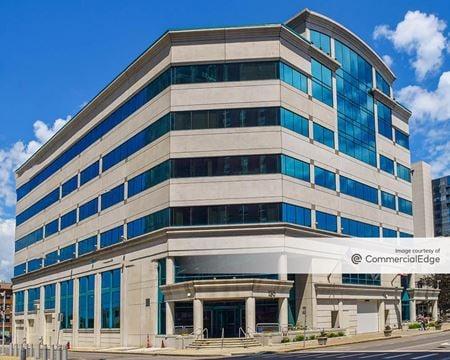 Federal Center - Buffalo