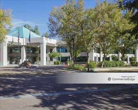 Gainey Ranch Corporate Center II - Scottsdale