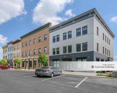 Brenwick Building - Carmel