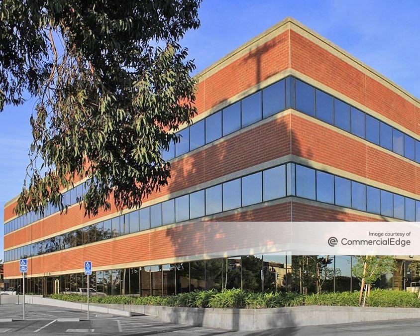San Mateo Office Plaza