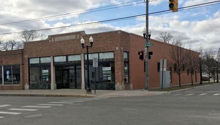 202 S. Michigan Avenue - Howell