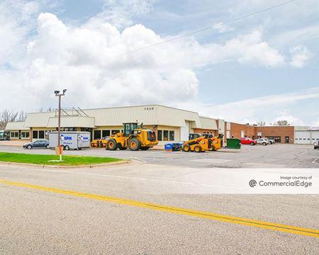 Crossroads Building - Oakdale