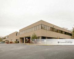 Northwoods Business Park - 99 Rosewood Drive - Danvers