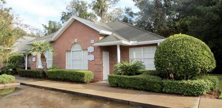 6817 Southpoint Parkway - Jacksonville