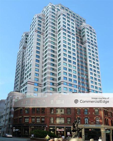 75 State Street - Boston