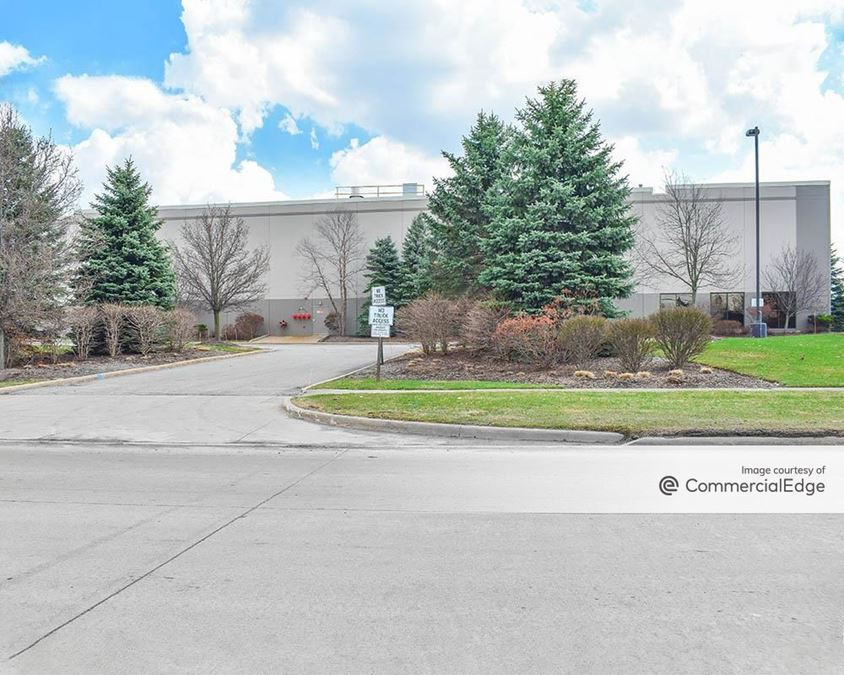 Emerald Valley Business Park - 7905 Cochran Road