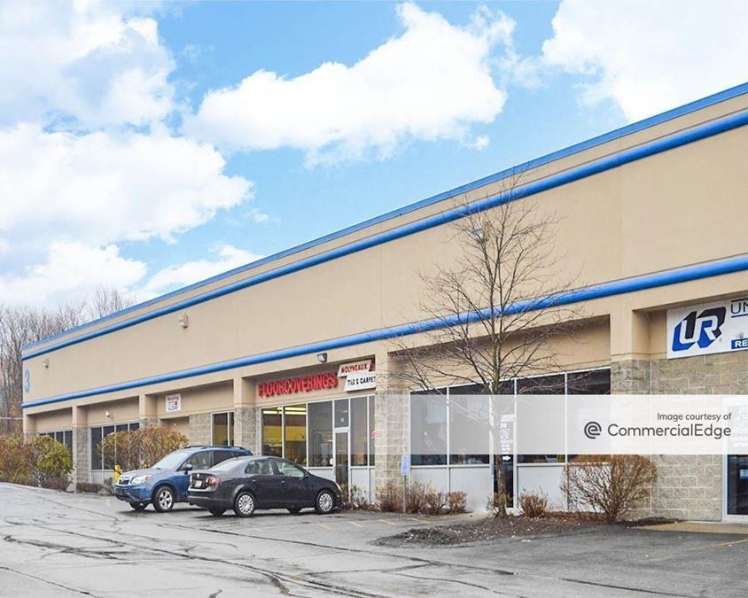 Cranberry Commerce Center