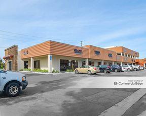 Alicia Business Center - Mission Viejo